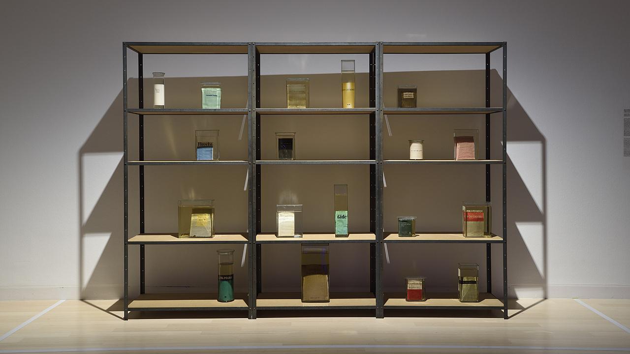 Remény és jövőbetekintés a Ludwig Múzeum műveivel